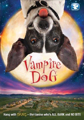 Пес-вампир / Vampire Dog (2012) DVDRip