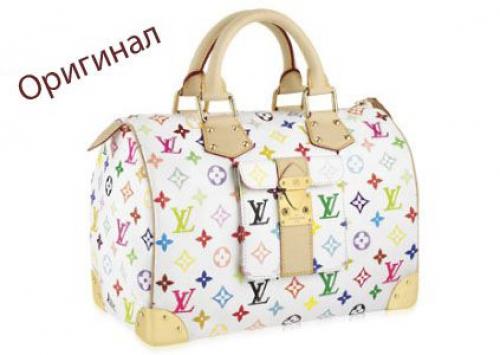 41f1be6fb540 Как отличить настоящую сумку Louis Vuitton от Фэйка.   Блогер AnnaAngel на  сайте SPLETNIK.RU 15 октября 2012   СПЛЕТНИК