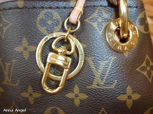 41f1be6fb540 Как отличить настоящую сумку Louis Vuitton от Фэйка. | Блогер AnnaAngel на  сайте SPLETNIK.RU 15 октября 2012 | СПЛЕТНИК