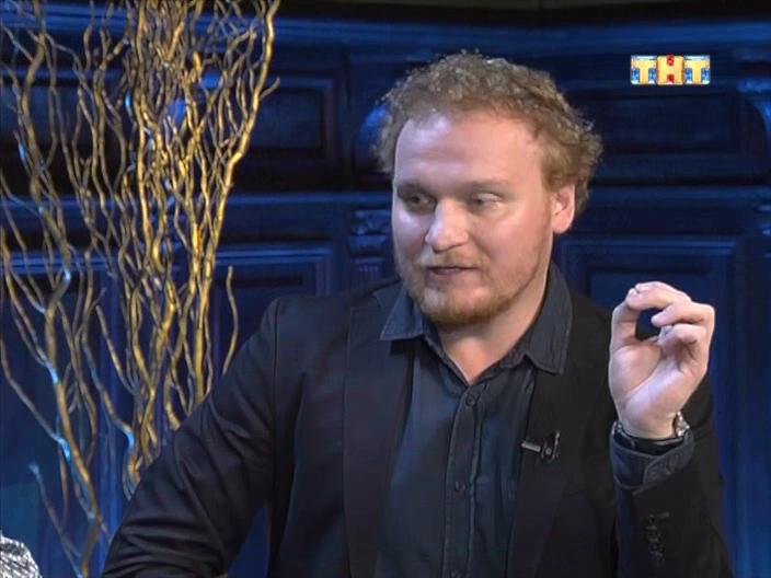 Битва экстрасенсов. 13 сезон (12 выпуск) (19.10.2012) SATRip