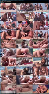 Cекс в дюнах 2 части / Sex dunes in 2 parts (2011) HD Video