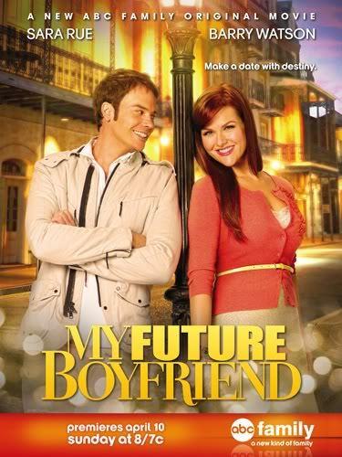 Мой будущий бойфренд / My Future Boyfriend [2011] DVDRip (Elrom)