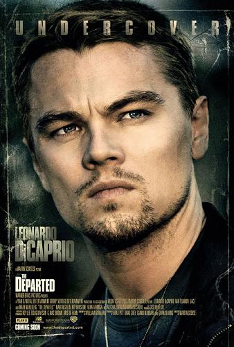 Отступники / The Departed (2006) HDRip