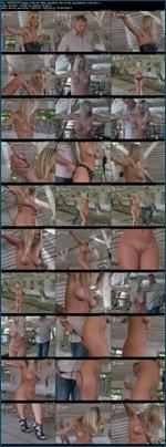 Наказание красивых сучек / Punishment beautiful bitches - Tiffany [2punish] (2010-2011) 6 Video