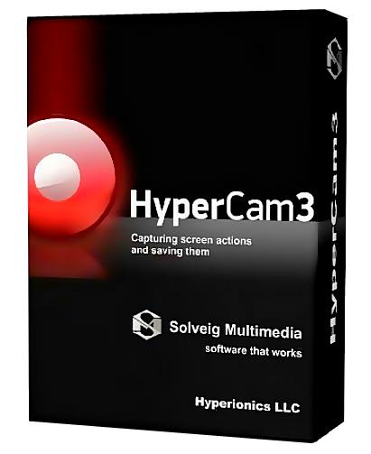 SolveigMM HyperCam v3.6.1403.19 Final [2014, MLRUS] (DC 26.03.2014)