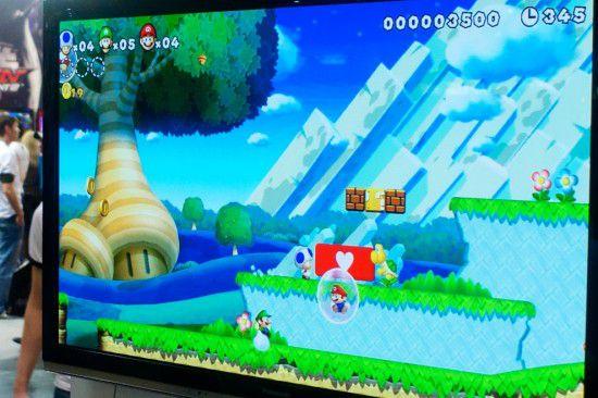 ���������� ����� Wii U !!!
