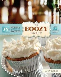 Lucy Baker - The Boozy Baker / Пьющий пекарь [2010, ePub, ENG]