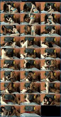 Shemale Pornstar Sarina Valentina Friends [x3 clips] HD Video