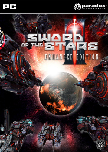Sword of the Stars II: Enhanced Edition (Paradox Interactive) (ENG) [L] - SKIDROW