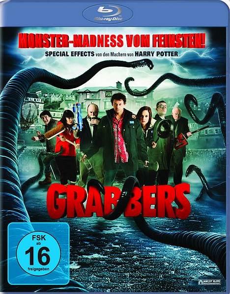 Грэбберсы (2012) смотреть онлайн или скачать фильм через торрент.