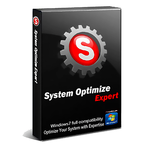 System Optimize Expert v3.2.9.6 Final 2012,EngRus Программное обеспечение.
