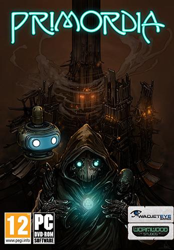 Primordia (Wadjet Eye Games) (ENG) [GOG] [L]