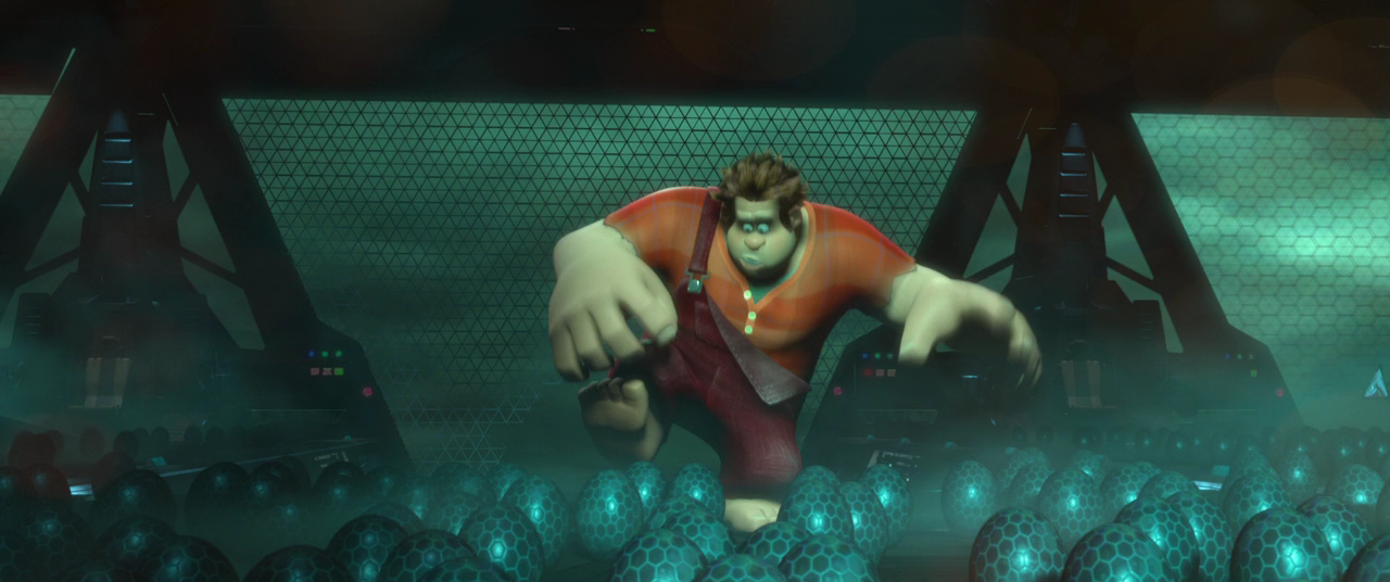 stereotyping in wreck it ralph a movie by rich moore Wreck-it ralph movie cast & crew movies name : wreck-it ralph director : rich moore country : usa.