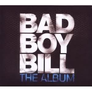 (House, Electro) Bad Boy Bill - The Album - 2009, FLAC (tracks+.cue), lossless