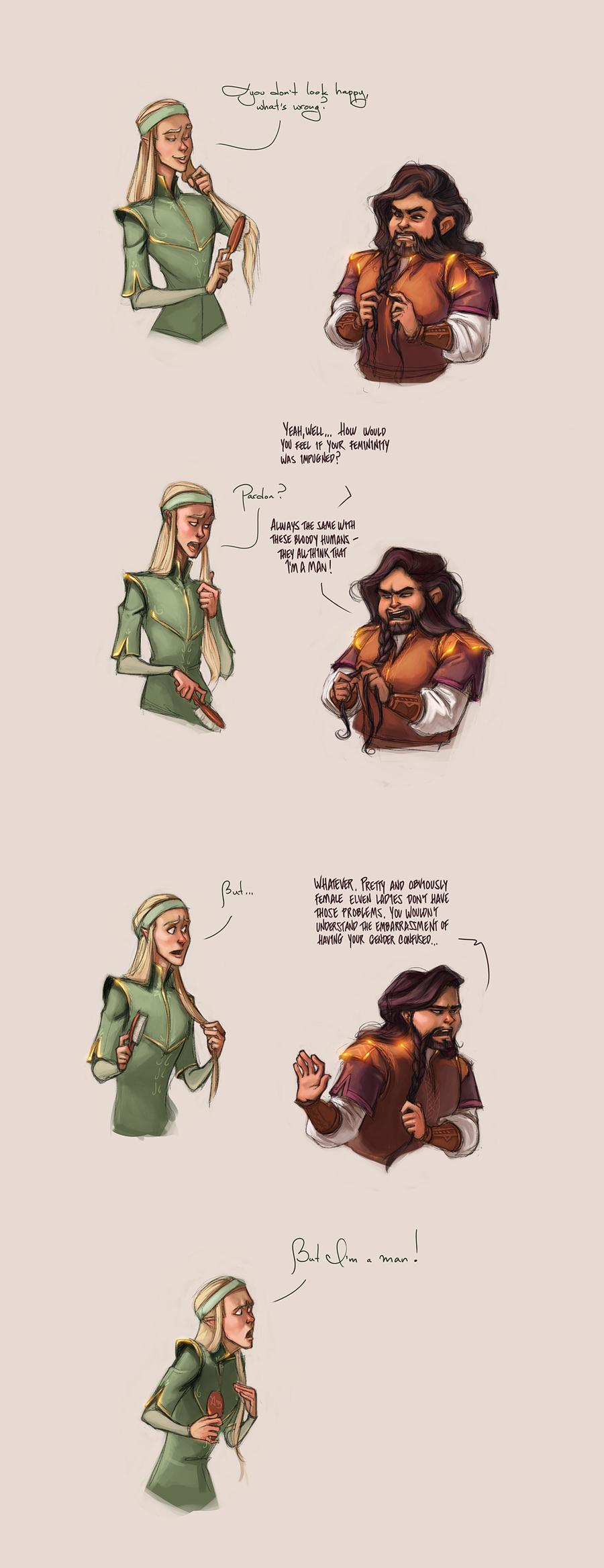 3d elfin dwarf pics xxx gallery