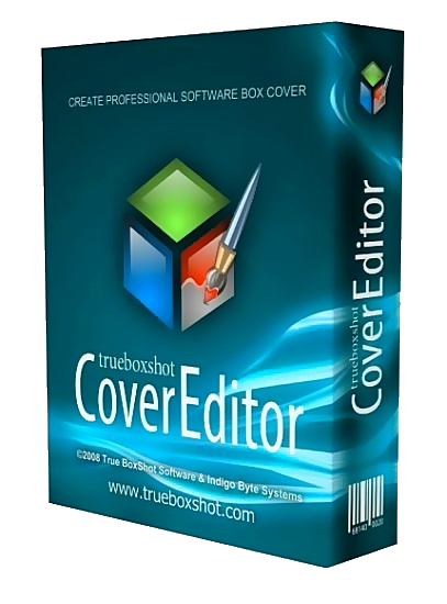 TBS Cover Editor v2.5.6.351 Final [2013,EngRus]