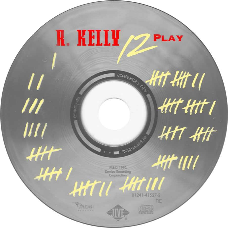 Rkelly  12 Play