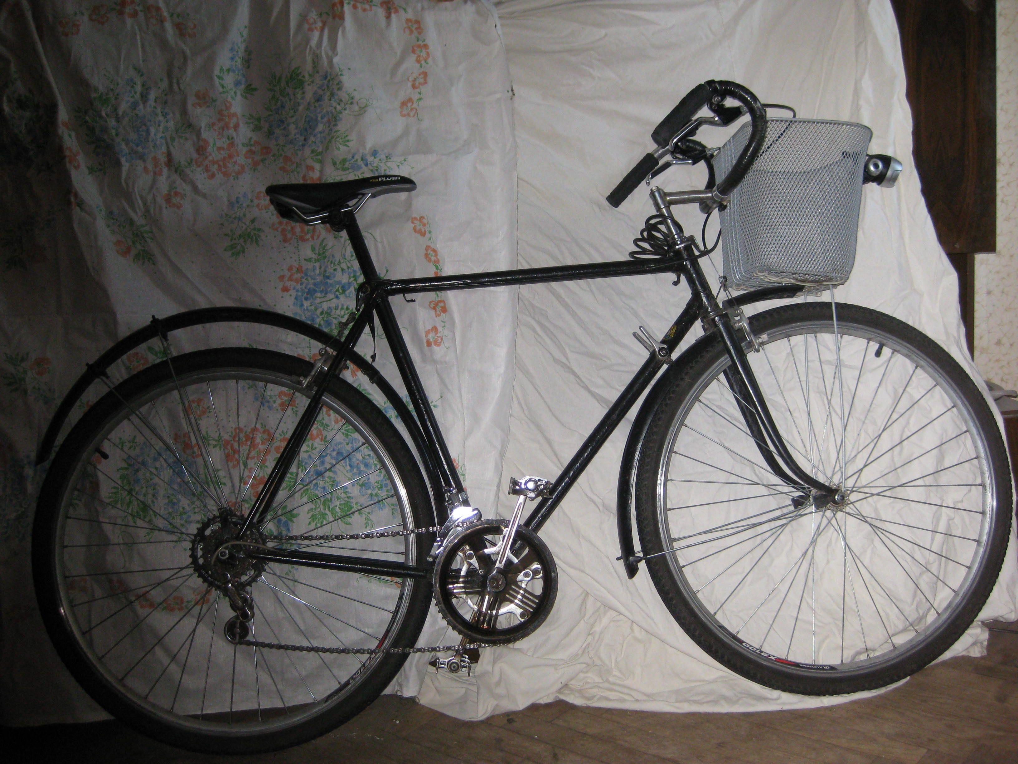 Скоростной велосипед : как выбрать, сделать из простого (обычного) 24