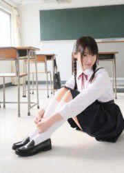 Tokyo Hot n0840 Sensitive School Girl