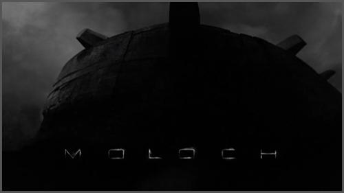 Молох / Moloch (Марчин Пазера / Marcin Pazera) [2006, короткометражный анимационныйфильм, WEB-DLRip]