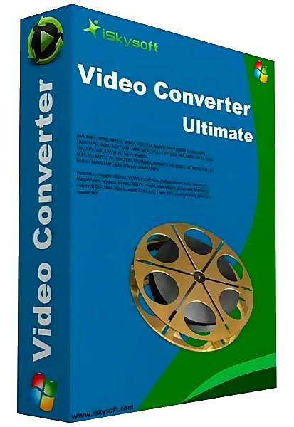 iSkysoft Video Converter Ultimate v4.8.0.0 Final