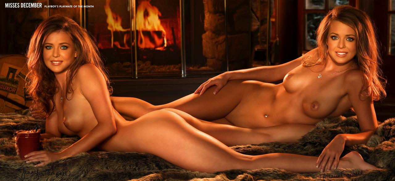 голые фотомодели из журналов фото