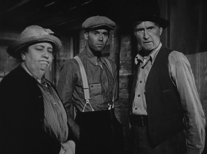 Гроздья гнева / The Grapes of Wrath (1940) BDRip