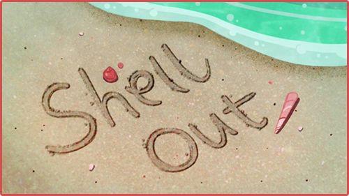 Раскошелиться / Shell Out (Суньмээ Дун / Sunmee Dong) [2011, короткометражный анимационныйфильм, WEBRip]