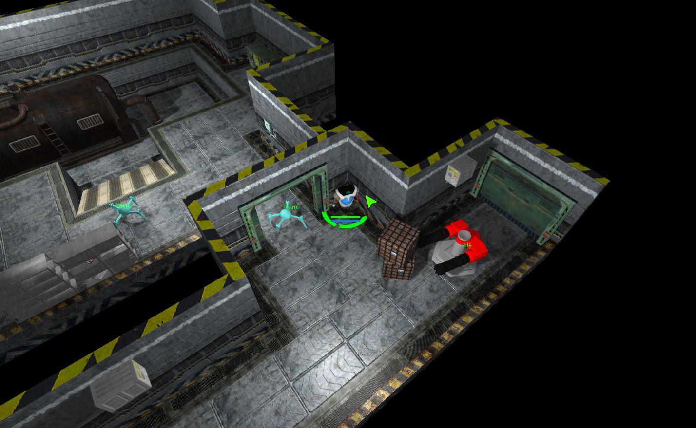 [recovery mode] Leadwerks — игровой движок под Linux вышел на Kickstarter