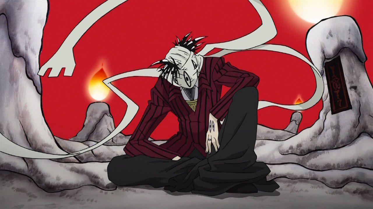Картинки аниме психи - 5ca8