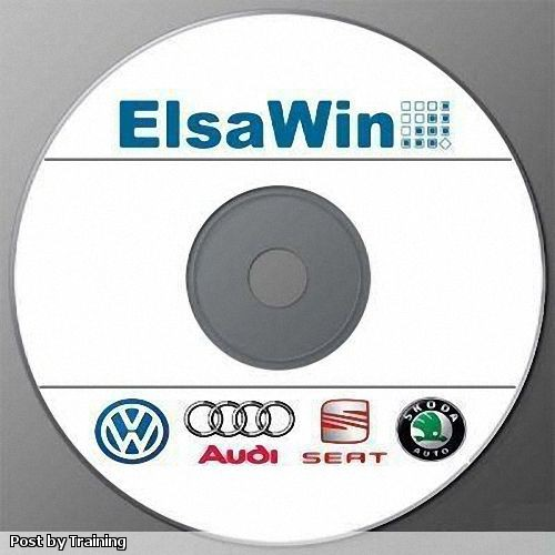 ElsaWin v4.10 FULL PACK (Update 02.7.2013)