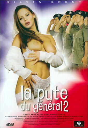 Армейские рассказы 2 / Путана для Генерала 2 / Storie di caserma 2 / La pute du general 2 (1999) DVDRip |