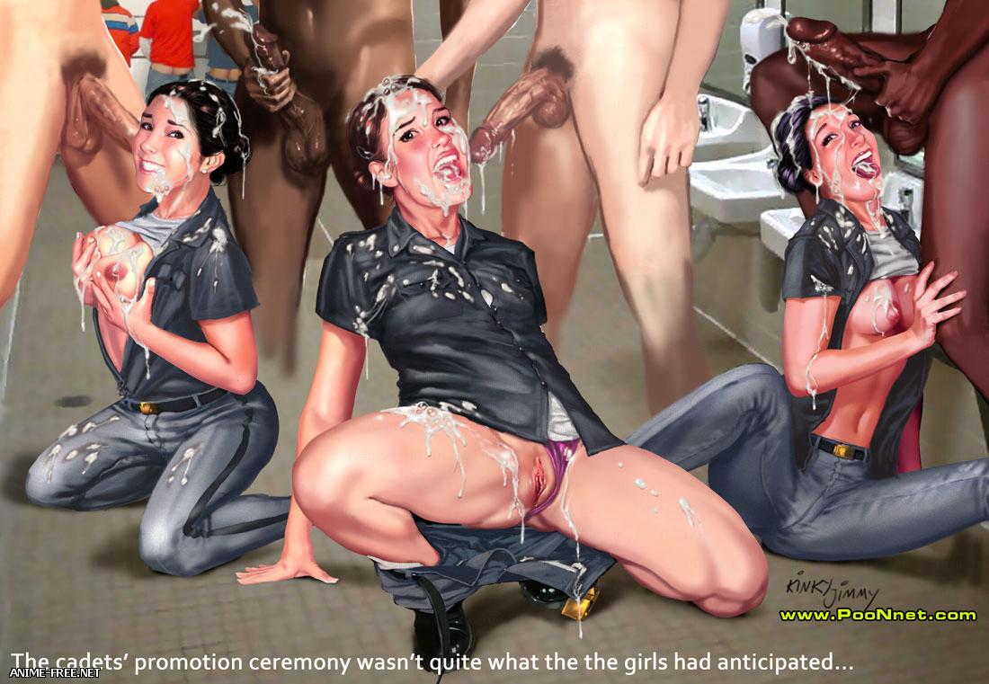 Ripsite PooNnet & ArtOfJaguar / ��� ����� PooNnet & ArtOfJaguar [Uncen] [ENG,RUS] Porno �omics