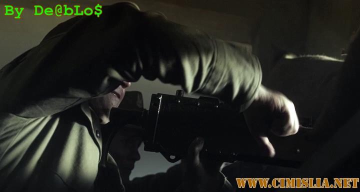 Тайна Вестерплатте / Tajemnica Westerplatte [2013 / WEB-DLRip]