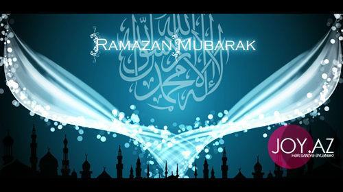Fitr (Ramazan) bayramı namazı