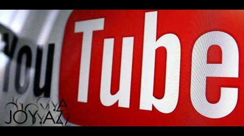 YouTube-da yenilik