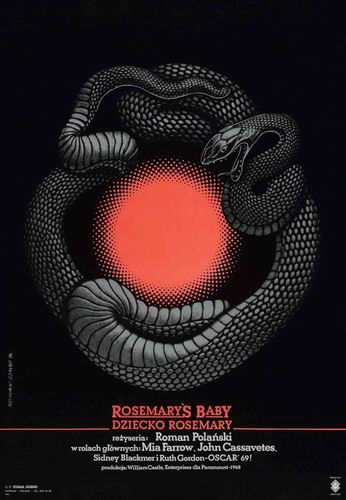 Ребенок Розмари / Rosemary's Baby смотреть онлайн