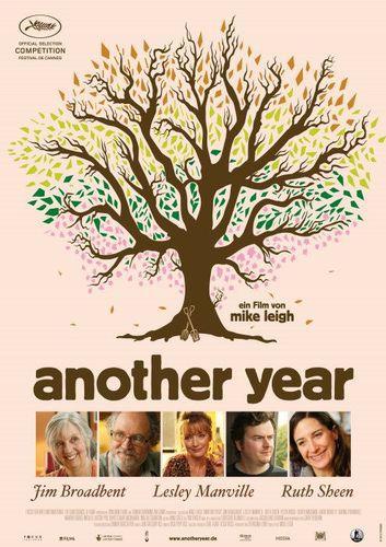 Еще один год / Another Year (Майк Ли / Mike Leigh) [2010, Великобритания, комедия, драма, HDTV 1080p] DVO