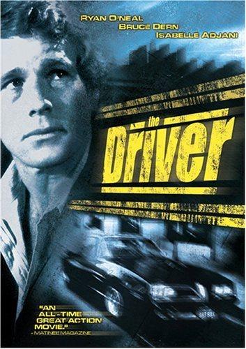 Водитель / The Driver (Уолтер Хилл / Walter Hill) [1978 г., Триллер Боевик, DVDRip]
