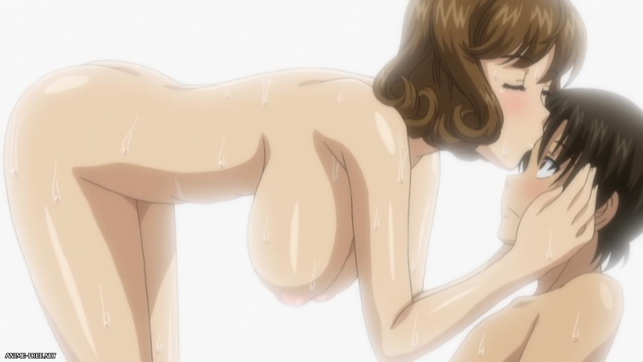 Soushisouai Note The Animation / Заметки о взаимной любви [2 из 2] [720p] [JAP,ENG,RUS] Anime Hentai