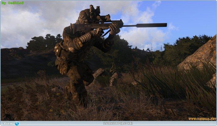 Arma 3: Apex Edition [RePack] [2013 / MULTI9 / ENG / RUS]