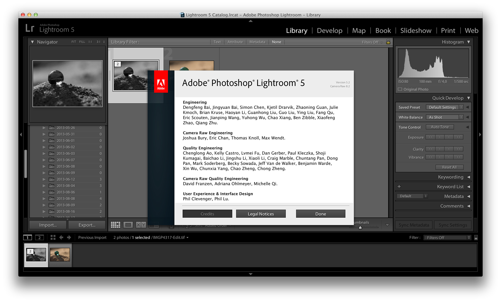 Adobe photoshop lightroom 5 great deals