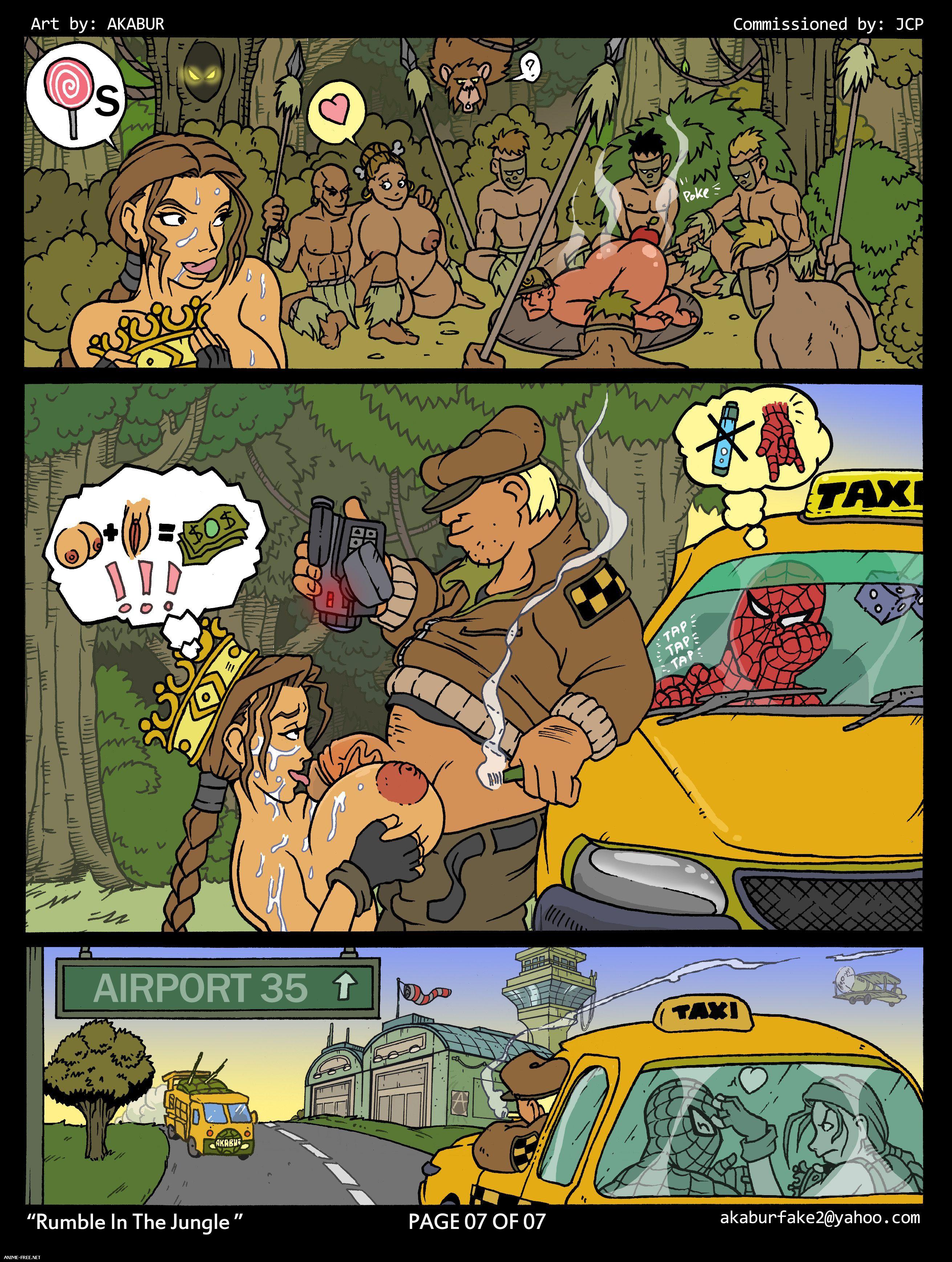 Jungle porn girl image porno thumbs
