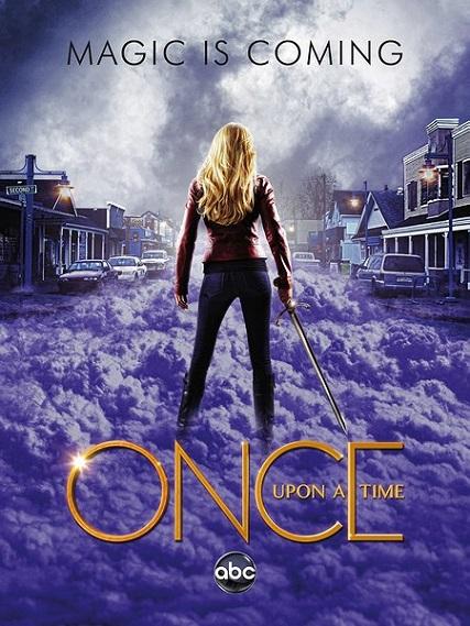 Однажды в сказке / В Некотором Царстве / Давным-давно / Once Upon a Time (3 сезон 2013) - скачать сериал