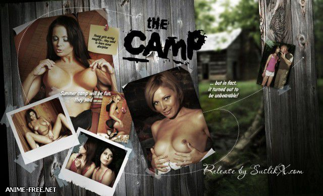 The camp / Лагерь [2013] [Uncen] [ADV,Animation] [ENG] SexGame