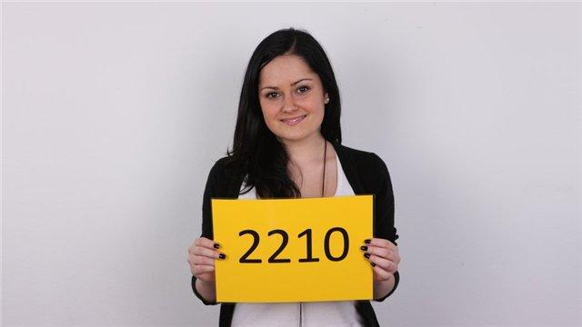 [CzechCasting.com/Czechav.com] Lucie - 2210 (2013) [HD 720p]