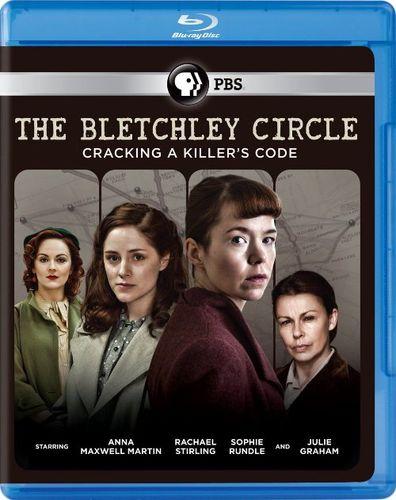 Код убийства / The Bletchley Circle [s01] (2012) Blu-ray 1080i от HDClub