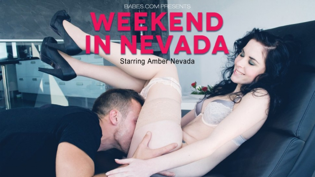 [Babes.com] Amber Nevada - Weekend In Nevada (2013) [HD 1080p]