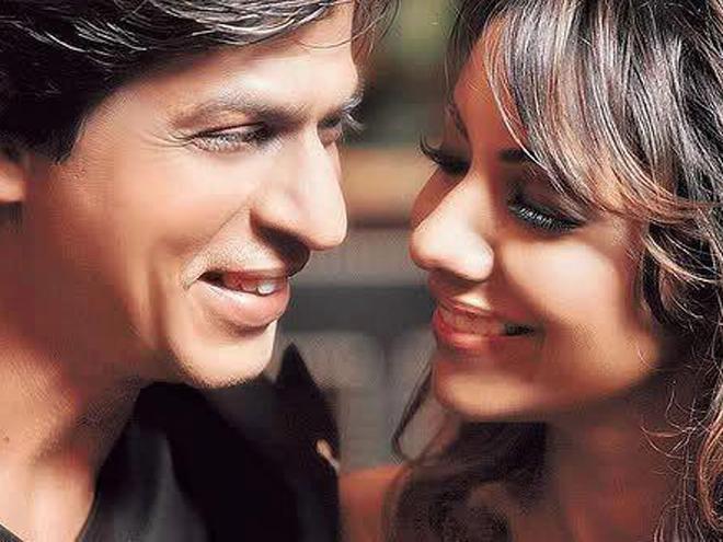 Shah Rukh Khan needs Gauri Khan's warmth - UTVSTARS HD.