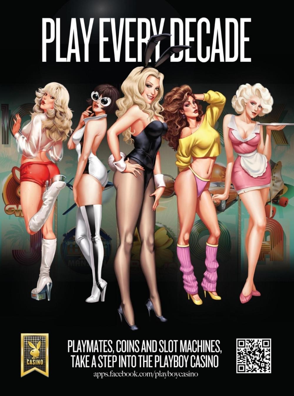 Playboy #9 (September. 2014.USA) PDF